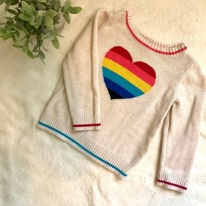 GAP Sweater - soft and adorable!